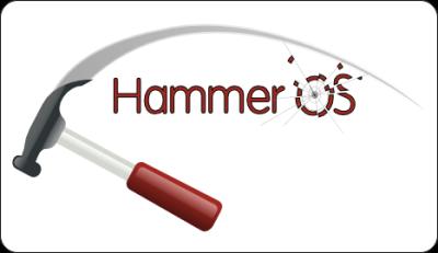 Hammer OS Logo