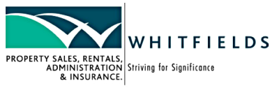 Whitfield Property Managers logo