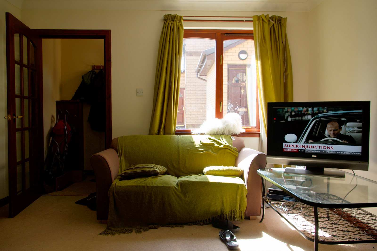 Living Room Linlithgow