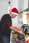 Fletcher frying